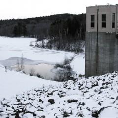 MacDowell Dam