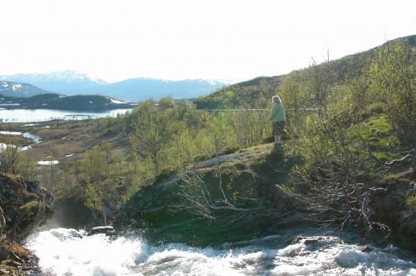 Norway, June 15 2005